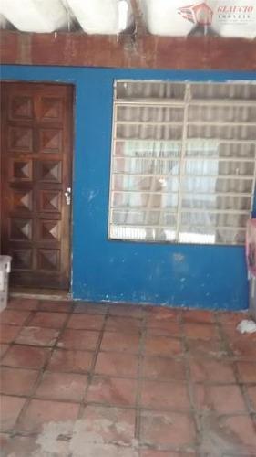Sobrado Para Venda Em Taboão Da Serra, Jardim Maria Rosa, 2 Dormitórios, 2 Banheiros, 1 Vaga - So0477_1-1009902