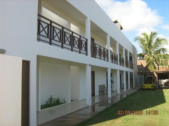 Vende-se Apartamento Em Barra Do Cunhaú