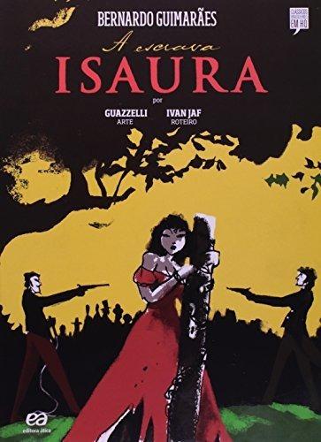 A Escrava Isaura (hq)