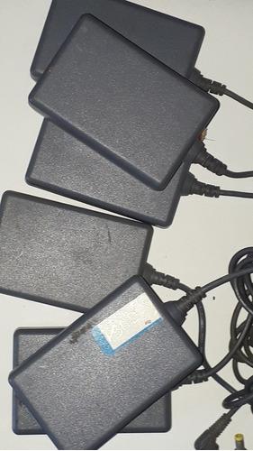 Adaptador Corriente Playstation 1 Combo 6 Piezas