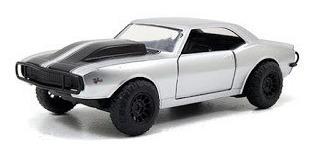 Coleccion Rapido Y Furioso Fast & Furious 1/32 Por Unidad