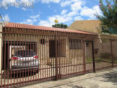 Casa Comercial Para Alugar - 00599.001