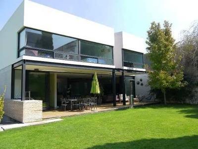 Casa En Venta En Cumbres De Santa Fe Incluye Acción Del Club