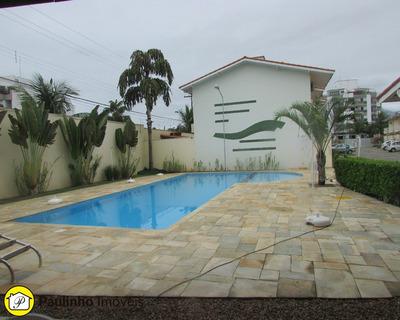 Excelente Casa Em Condomínio Fechado Para Locação Definitiva Ou A Realização Da Casa Própria - Ca02807 - 32215117