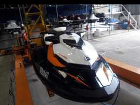 Sea Doo Gtr 215 Trubo 2013