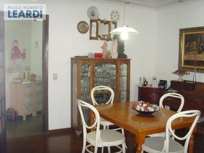 Apartamento Real Parque - São Paulo - Ref: 406044