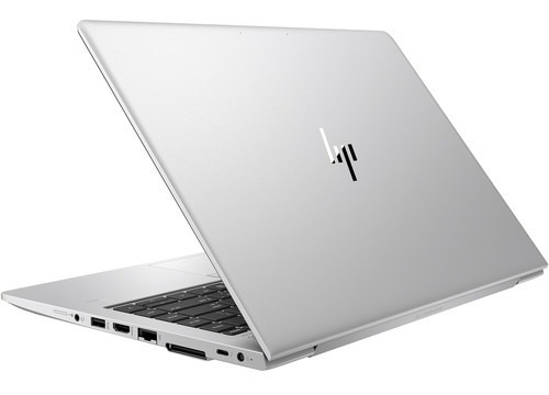 Hp 2019 14 Elitebook 840 G6 I5 8gb 256gb Multi Touch Laptop