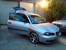 Seat Ibiza Stella 2.0