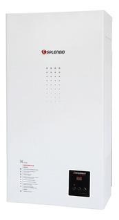 Calefont Splendid Templatech Full Control 14 Litros Gas Nat