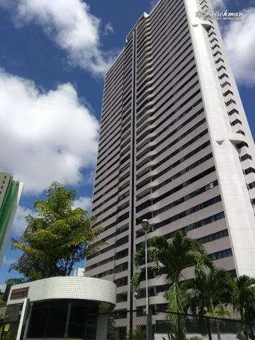Apartamento Com 4 Dormitórios Para Alugar, 200 M² Casa Forte - Recife/pe - Ap1630