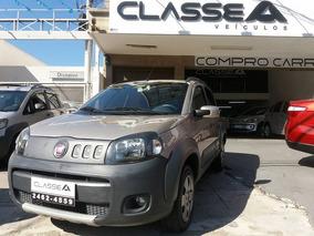 Fiat Uno 1.0 Way 4pts 2013