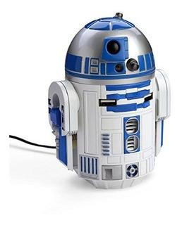 Star Wars R2d2 Cargador De Coche