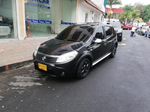 Renault Stepway 2011 1.6l