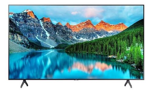Imagen 1 de 8 de Televisor Industrial 43 Uhd 4k Samsung Biz Tv Lh43bethlgkxzl