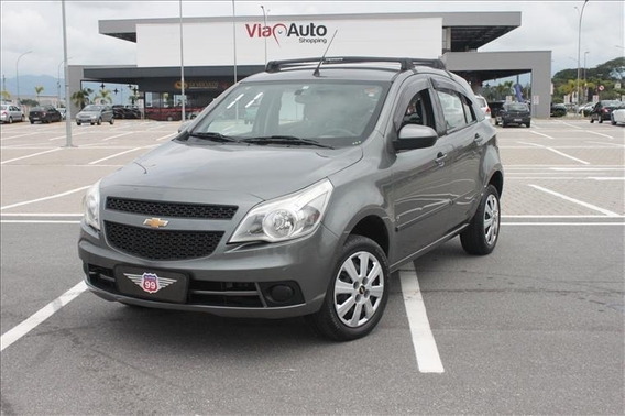 Chevrolet Agile Agile Lt 1.4
