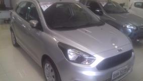 Ford Ka 1.5 N-vct Se (flex) 16/17