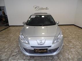 Peugeot 408 Feline 2.0 16v 4p 2012
