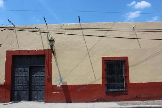 Casa Sola En Renta En Salvatierra Centro, Salvatierra, Guanajuato