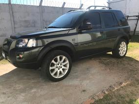 Land Rover Freelander 2.5l V6 24v Se 4x4 Gasolina Automatico
