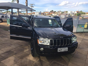 Jeep Grand Cherokee V8 4.7 Limited 5p