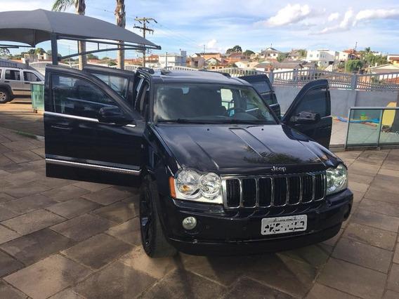 Jeep Grand Cherokee V8 4.7 Limited 5p