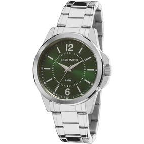 Relógio Technos Masculino 2035mde/1v