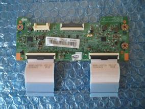 Placa T Com Samsung Un48j5200ag- Tv Nova Sem Uso