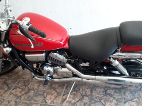 Honda Moto 750 Cilindrada