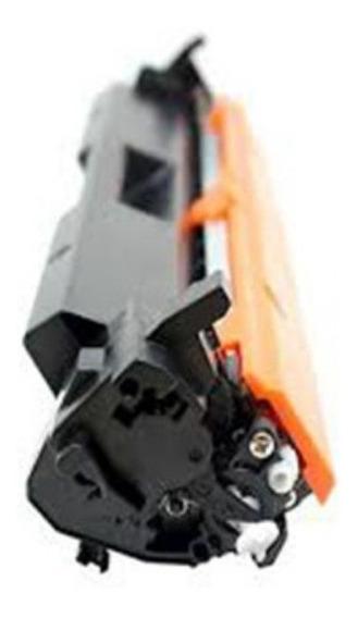 Cartucho Toner 17a Cf217a Impressora M102w Mfp M130fw M130fn