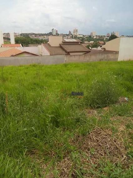 Terreno Residencial À Venda, Parque Manoel De Vasconcelos, Sumaré. - Te0298