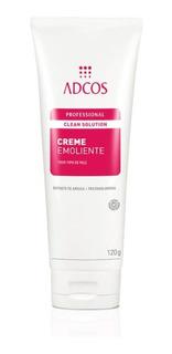 Adcos Clean Solution Creme Emoliente 120g