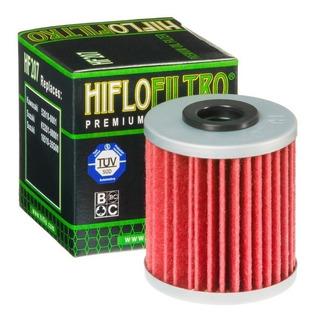 Filtro Aceite Hiflo Kxf 250 Rmz 250 Rmz 450 Solomototeam