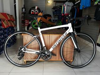 Bicicleta Speed Specialized Allez 2019 - Tamanho 54