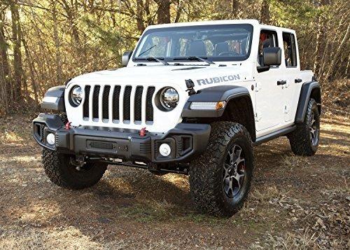 Jeep Wrangler Rubicon 2019 8% Mas Barato Nuevo