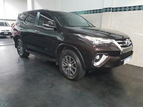 Toyota Hilux Sw4 Srx 2016 At