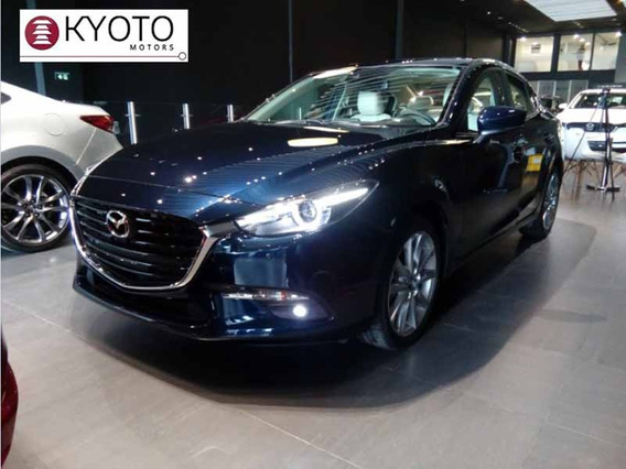 Mazda 3 Sdn Gran Touring 2020