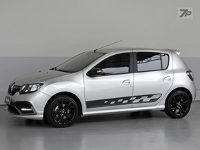 Renault Sandero Rs 2.0 Hi-power