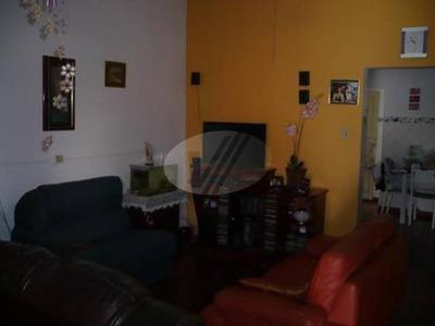 Casa À Venda Em Chácara Da Barra - Ca203295