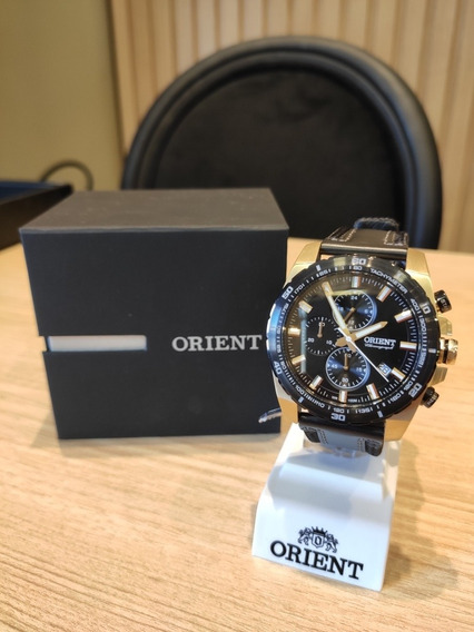 Relógio Masculino Orient 7891529085660