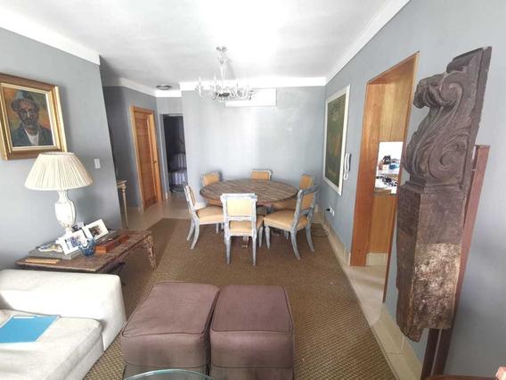 Apartamento En Evaristo Morales Con Family Y Gym
