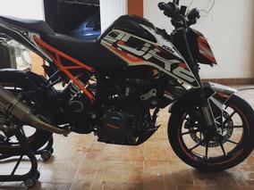 Ktm 250 Ng 2018