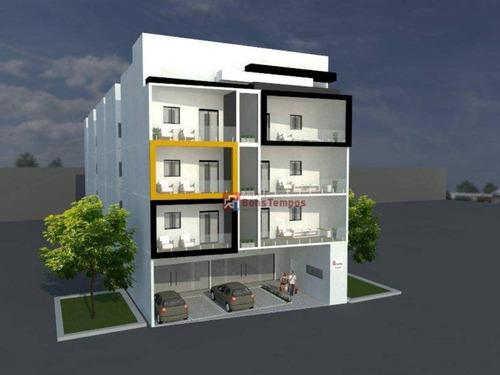 Kitnet Com 1 Dormitório Para Alugar, 25 M² Por R$ 1.099,00,00/mês - Carrão - São Paulo/sp - Kn0009