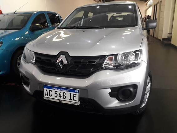 Renault Kwid Life (ch)