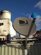 Instalación De Antenas De Directv Y Tda En Rosario