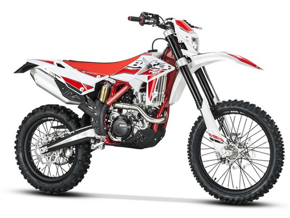 Beta Rr 4t 350/390/430/480 - 185motos Olavarria