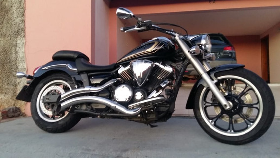 Yamaha Midnight Star