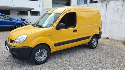 Renault Kangoo Furgão Express 1.6 Flex - 2012 - Ótimo Estado