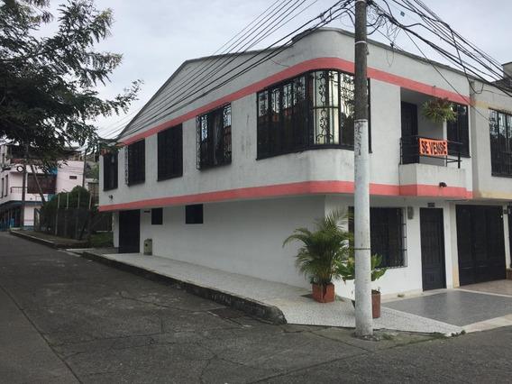 Se Vende Casa En Corales Pereira
