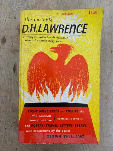 D H Lawrence - The Portable - En Inglés