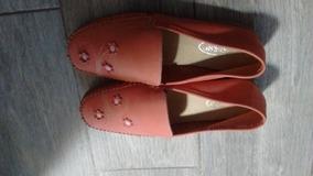 Zapatos Shoes Confort Piel Mujer Limpia Closet